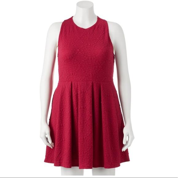 SO Dresses | Juniors Plus Size Dress 3x | Poshmark